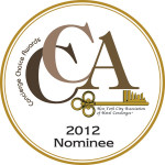 Bike and Roll is a 2012 NYC Concierge Choice Awards nominee